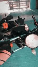Yamaha factor 2010