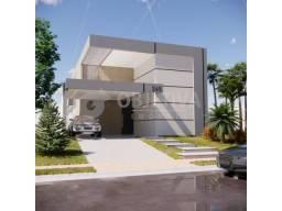Casa de condomínio à venda com 4 dormitórios cod:802120