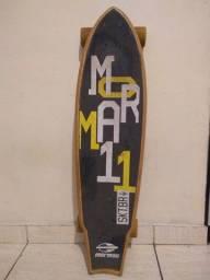 Skate Cruiser Longboard Mormaii