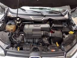 Ford Ecosport Titanium 2014 extra