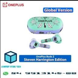 OnePlus Buds Z - Steven Harrington - Bluetooth 5.0 - Limited Edition - Global