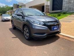 Honda HR-V Aut - Ipva 2021 pago - 1 ano de garantia