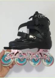 Vendo patins Hd