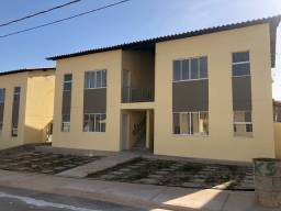 Últimas Unidades De Apartamentos Estilo Casa Quase Pronto Para Morar