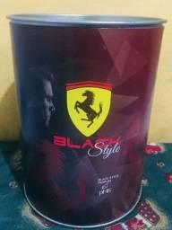 perfume ferrari black style