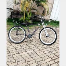 Vendo Bike Monark