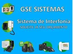 Sistema de Interfone e vídeo porteiro Intelbras