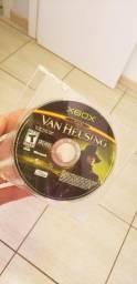 Título do anúncio: Jogo game Van Helsing para xbox clássico ou xbox original