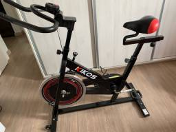 Bicicleta de spinning Kikos