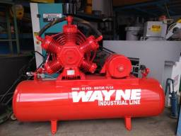 Compressor Wayne 60 pés