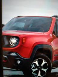 Jeep renegade zero oportunidade