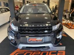 Range Rover Evoque Dynamic 2.0 TB-Si4  2015  R$159.900,00