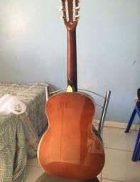 Vendo violão Gionini