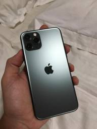 VENDO iPhone 11 Pro 256GB Verde