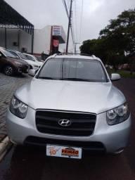 Hyundai / Santa Fé 4x4 2.7 V6