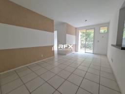 Apartamento para alugar com 2 dormitórios em Maceió, Niterói cod:APL22399
