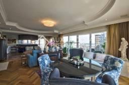 Apartamento à venda com 3 dormitórios em Moinhos de vento, Porto alegre cod:259313