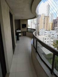 Vista panorâmica de Balneário Camboriú! 3 dormitórios 2 vagas privativas