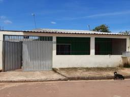 Casa com terreno de 250m² aceito proposta