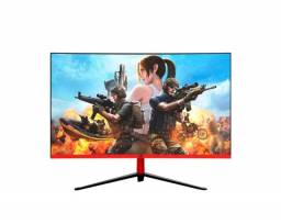 Monitor Gamer HQ Curvo 27""
