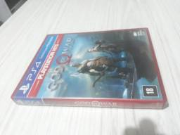 God Of War Only For Playstation 4