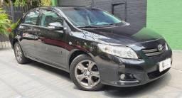 Toyota Corolla Sedan XEi 2.0 2011 Flex Automático Blindado