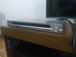 Dvd Pioneer . Dvd player dv-393