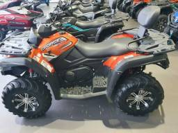 Quadriciclo cforce 550 eps cfmotors