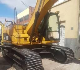 Escavadeira Caterpillar 315DL