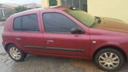 Clio hatch authentique