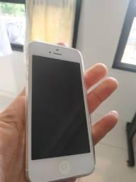 iPhone 5s Zerado Troco
