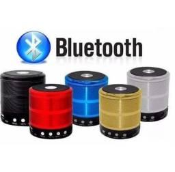 Promoção Mini caixa Bluetooth