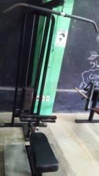 Vende-se equipamentos para academia
