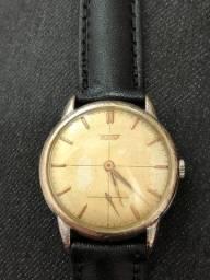 Relógio Tissot movimento à corda