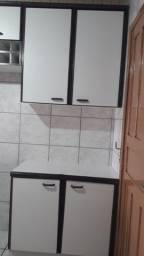 Cozinha de Madeira - usada