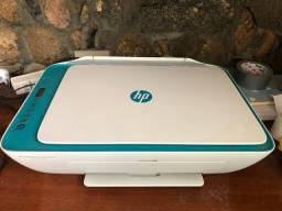 Impressora HP Deskjet InkAdvantage 2676