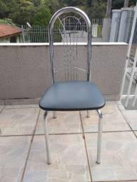 Jogo de 7 Cadeiras - semi novas