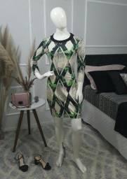 Vestido LANÇA PERFUME M