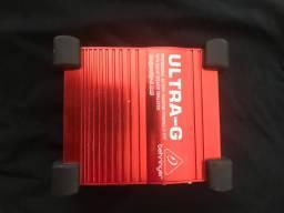 Behringer Ultra G