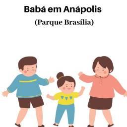 Babá em Anápolis