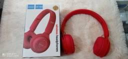 Fone de Ouvido Headphone Bluetooth LEF-1025 - Lehmox<br><br>