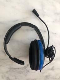 Headset Gamer Mono