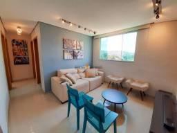 Título do anúncio: Apartamento à venda com 3 dormitórios em Piratininga, Belo horizonte cod:18168