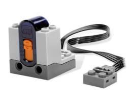 Título do anúncio: Receptor Ir Lego Power Functions - Seminovo / Original