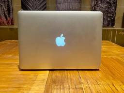 MacBook Air 13' 2015 com BigSur