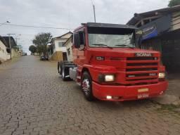 Scania 113H TRUCADA