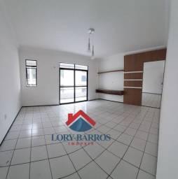 Alugo apto Ponta do Farol 105 m2 por R$ 1.850,00