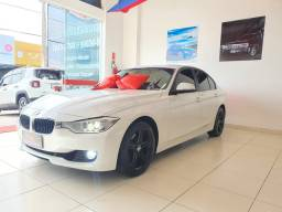 BMW 320i 2.0  turbo Active flex