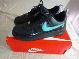 Tênis Nike Air Force - NOVO - Tamanho 41