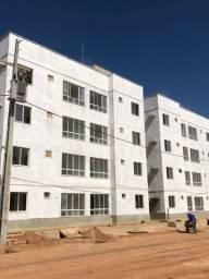 75- Apartamento de 2 quartos na Estrada da Maioba